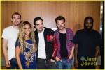 Robert Pattinson si Beyonce