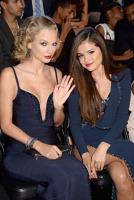 Taylor Swift si Selena Gomez la MTV VMA 2013