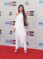 Zendaya la premiile AMA 2013