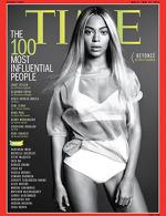 Beyonce pe coperta revistei Time