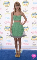 Taylor Swift la premiile Teen Choice 2014
