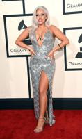 Lady Gaga la premiile Grammy 2015