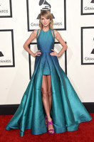 Taylor Swift la premiile Grammy 2015