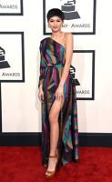 Zendaya la premiile Grammy 2015