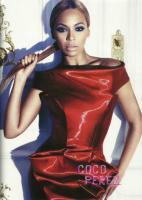 Beyonce - pictorial in Harper's Bazaar, editia de septembrie