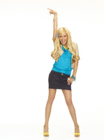 Ashley Tisdale din High School Musical