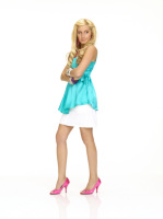 Ashley Tisdale vedeta din High School Musical
