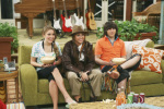 Mitchel Musso in serialul Hannah Montana