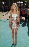 Ashley Tisdale la premiera filmului