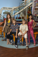 Cole Sprouse in The Suite Life on Deck