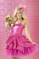 Fabuloasa Sharpay Evans interpretata de Ashley Tisdale