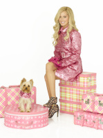 Sharpay Evans (Ashley Tisdale) si bagajele
