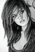 Nicole Anderson, de nerecunoscut
