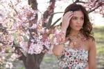 Flori de cires si Nicole Anderson