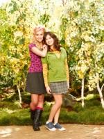 Chelsea Staub si Nicole Anderson