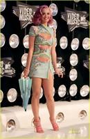 Katy Perry premiile MTV