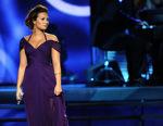 Demi Lovato la Latin Grammys