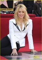 Shakira are o stea pe Hollywood Walk of Fame