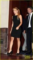 Shakira ajunge la Casa Alba