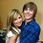 Ashley Tisdale: sarutul cu Zac Efron a fost ciudat, nu dezgustator