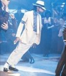 Michael Jackson , desemnat Regele Dansului