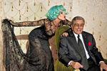 Lady Gaga inregistreaza un album jazz cu Tony Bennett