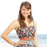 Talentata Maia Mitchell ne povesteste despre Plaja Adolescentilor, ce se va lansa in toamna la Disney Channel