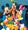 Curse cu Mickey Mouse