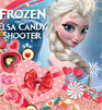 Elsa Trage cu Bomboane