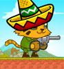 Pisica Mexicana