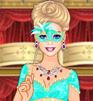 Barbie la Balul Mascat de Iarna