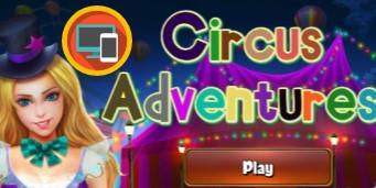 Aventuri la circ