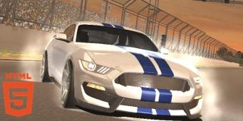 Curse 3D Turbo Drift