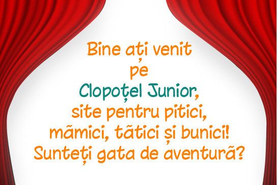 Clopotel Junior