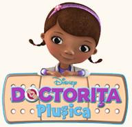 Doctorita plusica