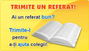 Trimite referat