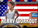 Kerry aerobics