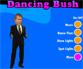 Bush dancing