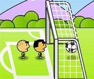 1 on 1 Soccer Brasil