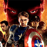 10 Difference Captain America