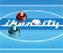 Aikoncity Air Hockey