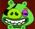 Angry Birds Halloween Adventures