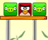 Angry Birds Pigs Out