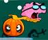 Angry Brain Halloween