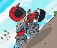 ATV Trill Adventure