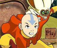 Avatar Bending Battle