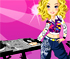 Barbie DJ Girl