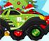 Santa vs Ben 10 Truck Champ