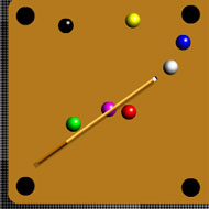 Billiard Training