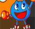 Blue Pacman